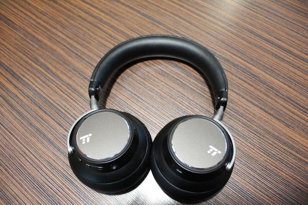 słuchawki bezprzewodowe taotronics TT-BH046 HYBRID ANC Siedliska - image 1