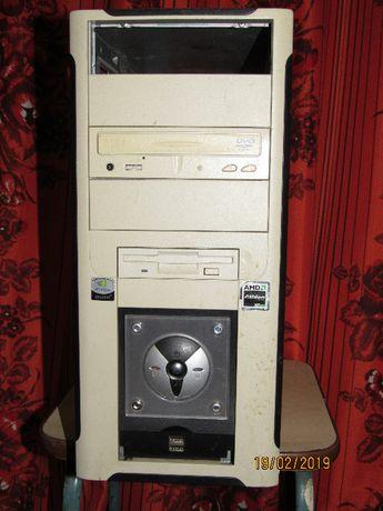 Корпус системного блока компьютера !!!
