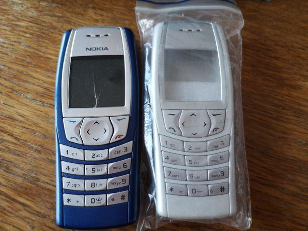 Nokia 6610i telefon