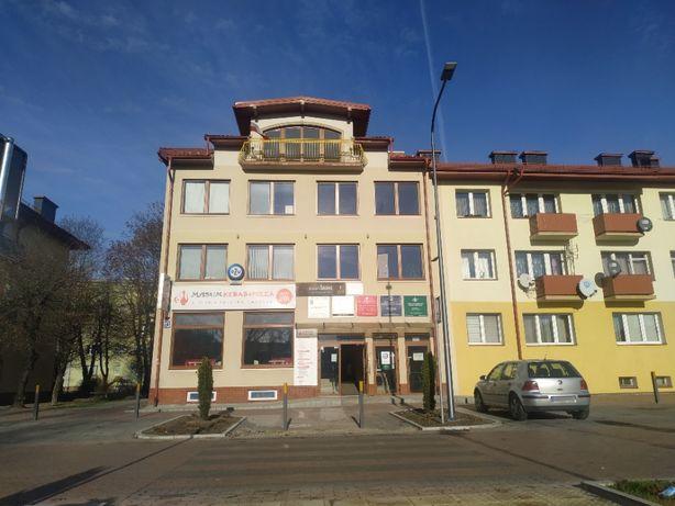 Lokal do wynajęcia na biuro - Plac Wolności (Biłgorajski Rynek)