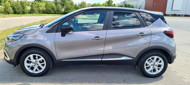 Renault Captur Limited 2018