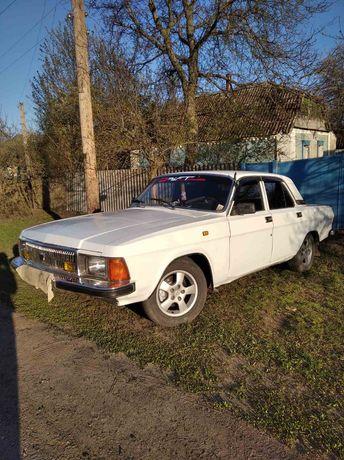 Волга ГАЗ 3102 двигатель 406