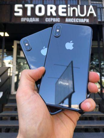 iPhone Xs 64/256GB Space Gray Neverlock! Гарантия 3 мес! Рассрочка!