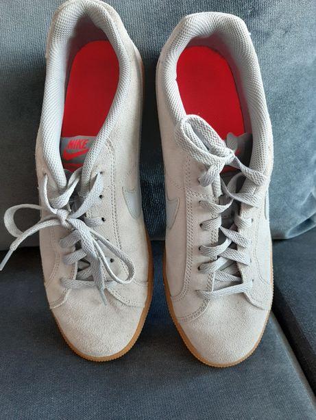 Trampki skóra Nike męskie 43
