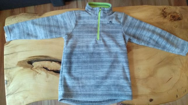 Bluza polarowa rozmiar 98/104 Quechua