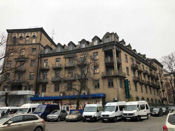 Без %! Продажа здания в центре м.Кловская (4600 кв.м.)