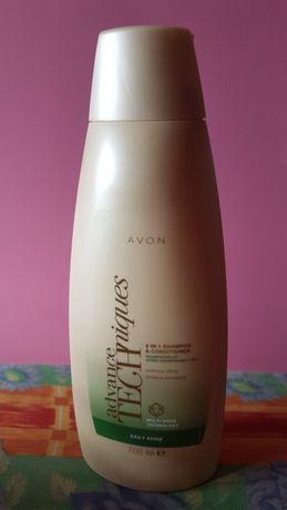 Avon szampon do włosów 700 ml