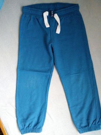 dresy,spodnie r.116,122 COOL CLUB ze SMYK 5.1015, Reserved