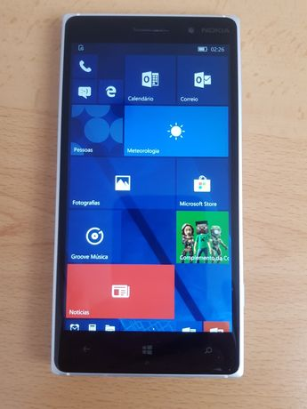 Nokia lumia 830  c/novo