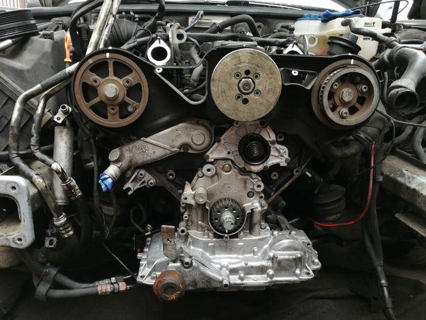 Ремонт авто, замена грм, ходовая, двигатель.