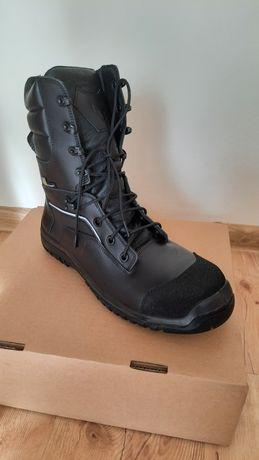 Buty robocze trzewiki wysokie Bullock r. 43