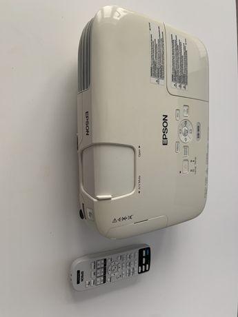 Projektor (rzutnik) EPSON EB-W9