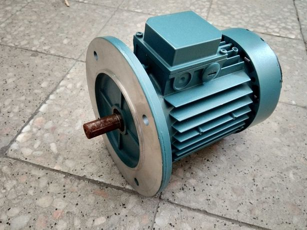 Motor Eléctrico Seminovo