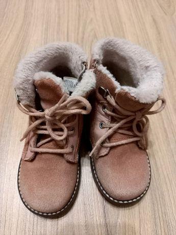 Продам ботиночки фирмы Elefanten