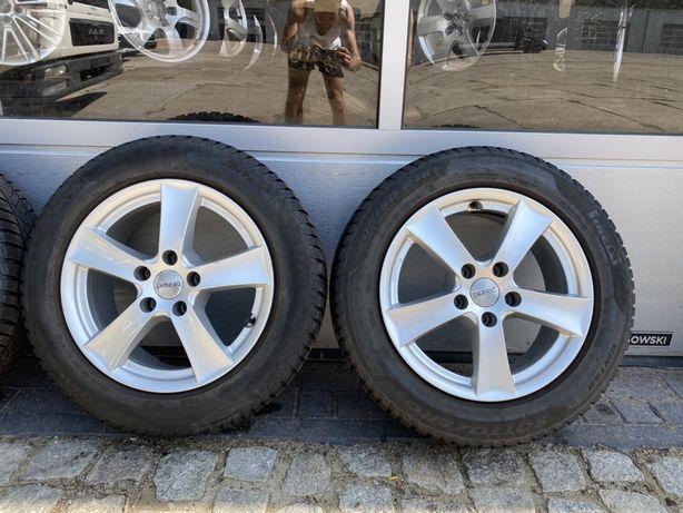 """ Alufelgi koła aluminiowe 16"" 5x112 AUDI Q3 A4 A6 VW SEAT SKODA"""