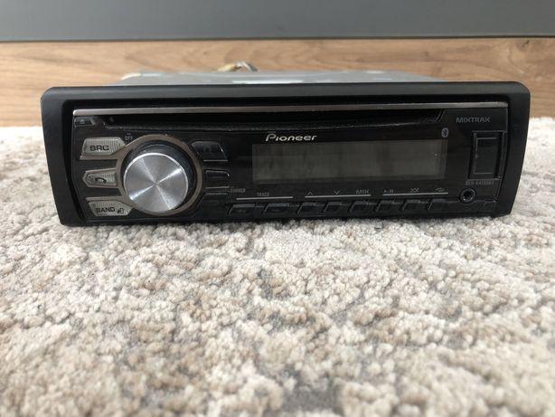 Radio samochodowe  pioneer DEH-X4700BT
