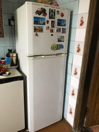 Холодильник двухкамерный LG expresscool NoFrost