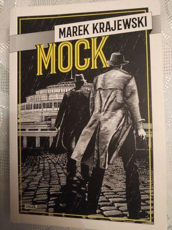 "Mock"" Marek Krajewski"