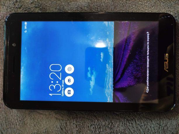 Продам планшет + чехол к нему Asus Memopad 7 K017
