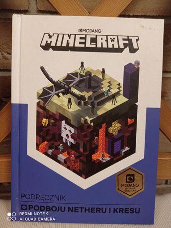 Podręcznik Minecraft