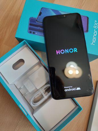Honor 8X 128GB niebieski