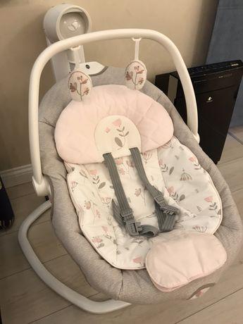 Кресло-качалка 2 в 1 Joiе