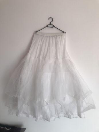 Spódnica / halka na kole do sukni ślubnej 36, 38, 40