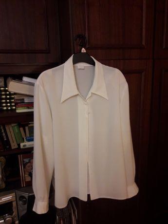 Bluzka damska żorżeta XL