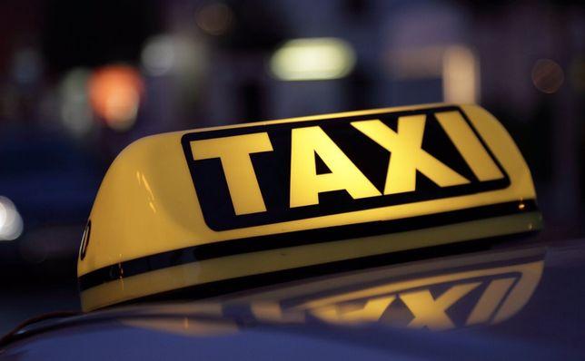 Licença Taxi Porto