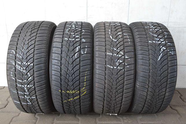 Opony Zimowe 225/45R17 91H Dunlop Winter Sport 4D x4szt. nr. 4401z