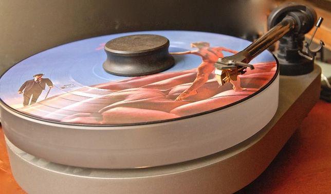 Winyle Szczecin oraz CD nowy sklep Analogi LP SP maxi