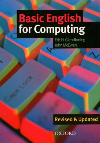 Basic English for Computing. Podręcznik