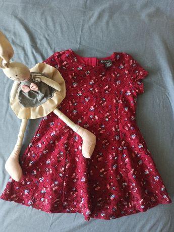 Sukienka dla dziewczynki primark