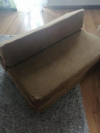 Sprzedam rozkładaną sofę- materac