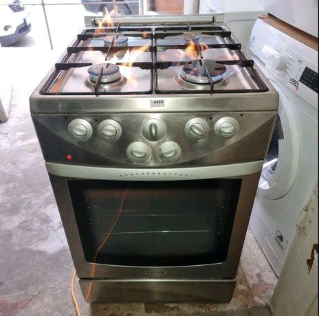 Плита газова з газ- електро духовкою З Європи бу Київ Склад Техніки