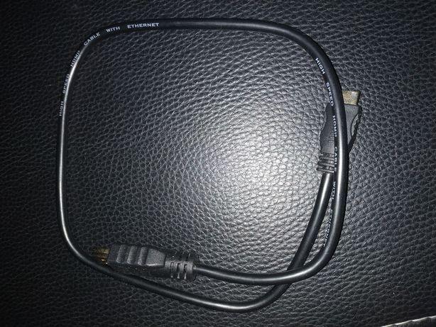 Kabel HDMI i micro hdmi