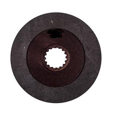 Tarcza hamulcowa PRONAR I/II 82A, 82SA, 82TSA, 1025A Q205mm