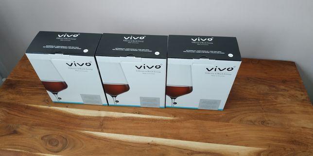 6 kieliszków do czerwonego wina Villeroy