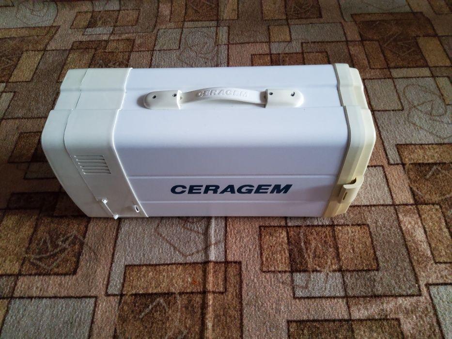 Ceragem compakt CGM-Р390 +подушка Киев - изображение 1