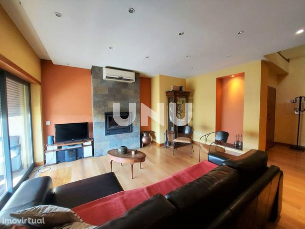Apartamento T2+2 DUPLEX Arrendamento em Repeses e São Salvador,Viseu