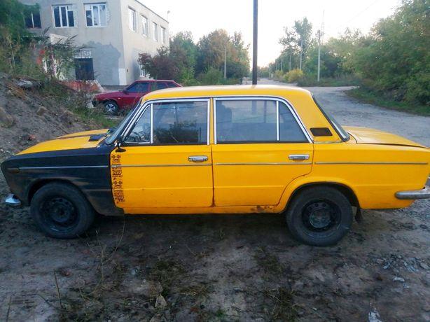 Продам машину ВАЗ 2103
