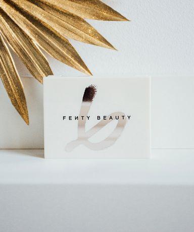 FENTY Beauty, Paleta cieni do powiek, Smoky 6, NOWA