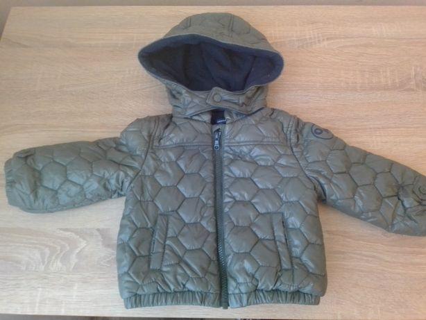 Куртка демисезонная для мальчика Original Marines 80 см