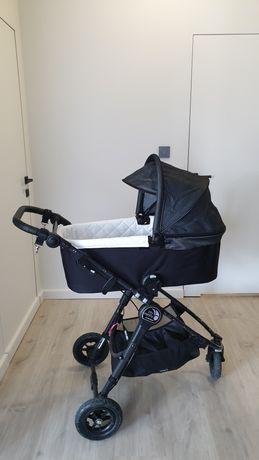 Nowy Wózek spacerówka +gondola Baby Jogger City Mini GT