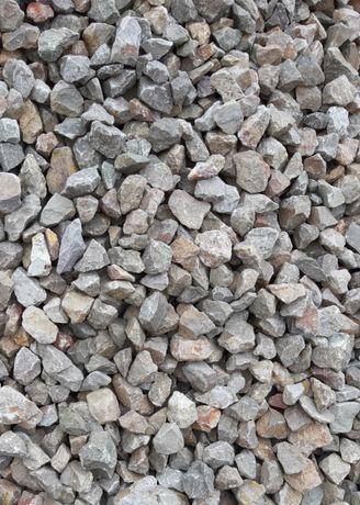GRYS dolomitowy 16-22 mm, kamień ogrodowy, dolomit kruszywo Sochaczew