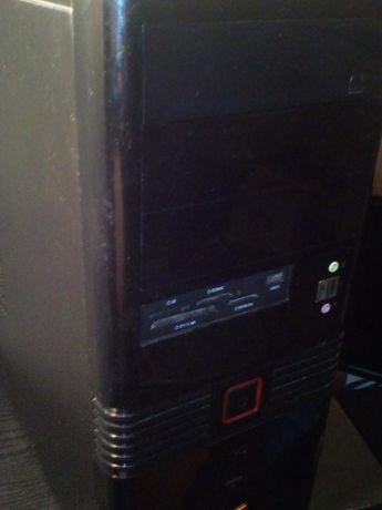 Системник сокет 1155, 2 ядра, 4 Gb DD3, 250 HDD