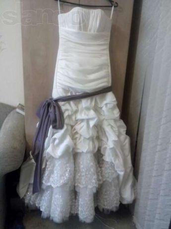 Весiльна сукня/свадебное платье