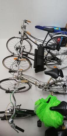 Rower, rowery pakiet