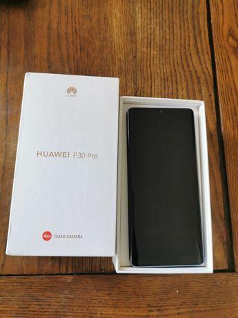 Huawei P30 PRO - Novo com garantia de 2 anos