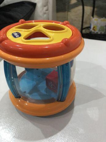Bombo da Chicco para crianças